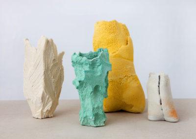 Biennale de la Céramique – 2012