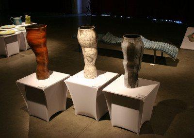 Biennale 2008 - Expo Art Contemporain Salle Polyvalente (2)