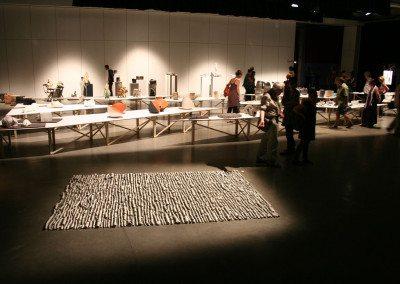 Biennale 2008 - Expo Art Contemporain Salle Polyvalente (22)