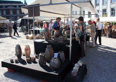 Biennale 2008 - Marché des potiers (24)