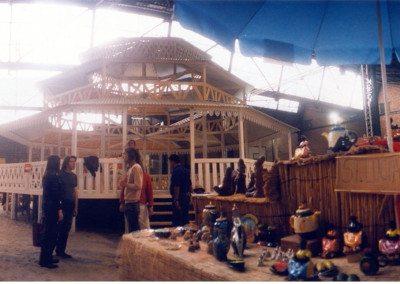 Biennale de la céramique 2004 - crédit Vincent Bolly (14)