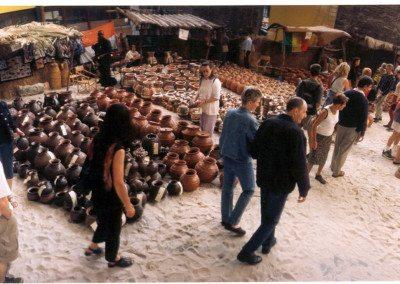 Biennale de la céramique 2004 - crédit Vincent Bolly (19)