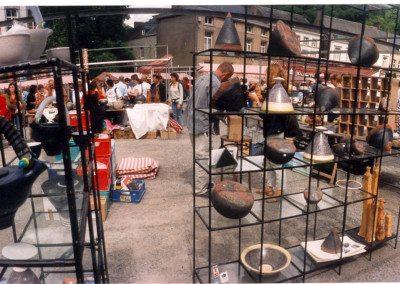 Biennale de la céramique 2004 - crédit Vincent Bolly (26)