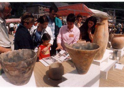 Biennale de la céramique 2004 - crédit Vincent Bolly (28)