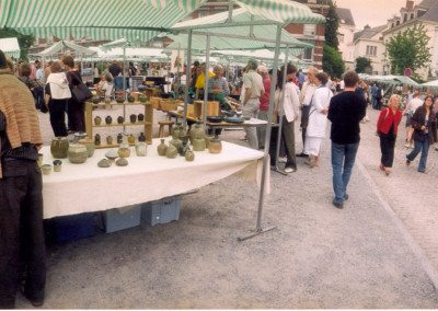 Biennale de la céramique 2004 - crédit Vincent Bolly (4)