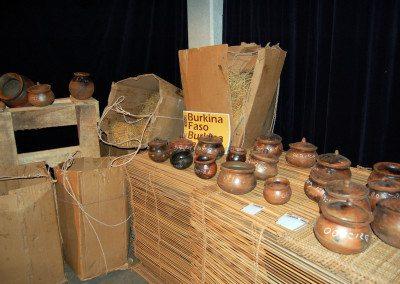 Biennale de la céramique 2006 - exposition Vietnam (3)