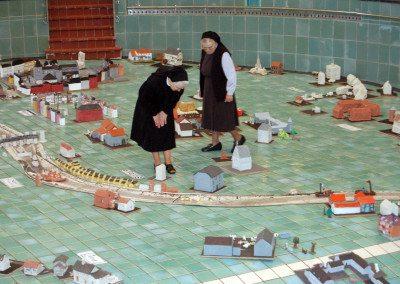 Biennale de la céramique 2006 - piscine (2)