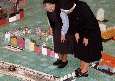 Biennale de la céramique 2006 - piscine (5)