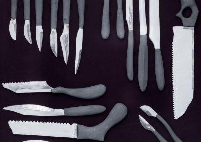 Chirurgicam instrumenta - Jovan Matic